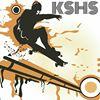 高雄中學滑板社
