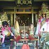 白河-南邑城隍廟