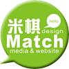 米棋多媒體-網站設計/行動app/雲端pos餐飲訂位