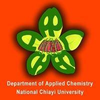 國立嘉義大學應用化學系