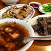 土庫-阿海師鴨肉麵線