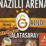 Nazilli Galatasaraylılar Lokali
