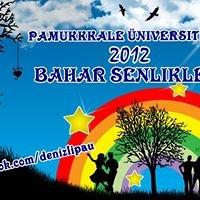 Pamukkale Üniversitesi Bahar Şenlikleri