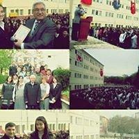 Sincan İbni Sina Anadolu Lisesi