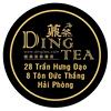 Ding tea Hải Phòng