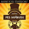 Sahne Tozu Tiyatrosu Haldun Dormen Sahnesi
