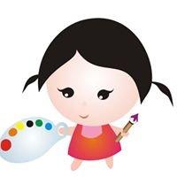 童畫世界兒童畫室