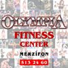 Olympia Fitness Center