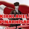 Kırklareli Pınarhisar...