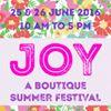 JOY Festival