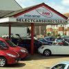 Select Cars Eastbourne Ltd