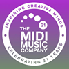 The Midi Music Company