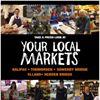 Calderdale Markets