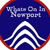 Whats on in Newport, Shropshire