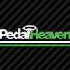 Pedal Heaven