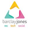 Barclay Jones: Recruitment Technology, Recruiter Success, Digital Marketing