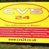 CVS24 Recovery