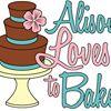 Alison Loves To Bake