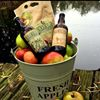 The Bottle Kicking Cider Company