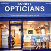 Barnett Opticians