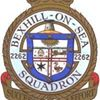 2262 Bexhill-on-Sea Squadron RAF Air Cadets