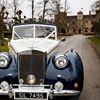 Something Borrowed Wedding Car