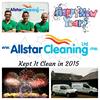 Allstar Cleaning