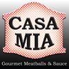 Casa Mia Meatballs