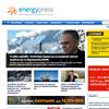 Energypress.gr - Δημοσιογραφικό portal για την ενέργεια