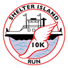 Shelter Island 10k Run, presented by BNB