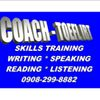 TOEFL 117 of 120 ONLINE COACH
