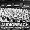 AudioBeach Studios, Brighton & Hove