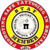 magnums tattoo studio