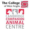 CWA Cambridge Companion Animal Centre