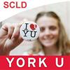 Student Community & Leadership Development (SCLD)