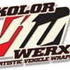 Kolor Werx   Vehicle Graphics