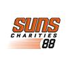 Suns Charities 88