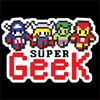 Super Geek UK