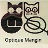 Optique Mangin