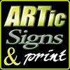 ARTic Signs