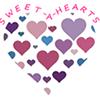 Sweet a hearts