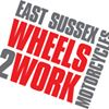 East Sussex Wheels 2 Work