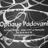 Optique Padovani