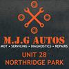 MJG Autos