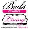 Beds of Paradise & Living in Paradise