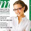 Miller & McClure Opticians