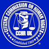 Citizens Commission on Human Rights, United Kingdom