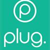 Plug. Promotional Branding