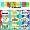 CraftShop Workshops