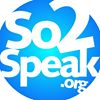 So2Speak.org